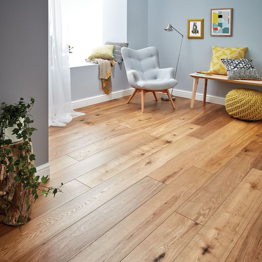 Clean Your Floors With Ease