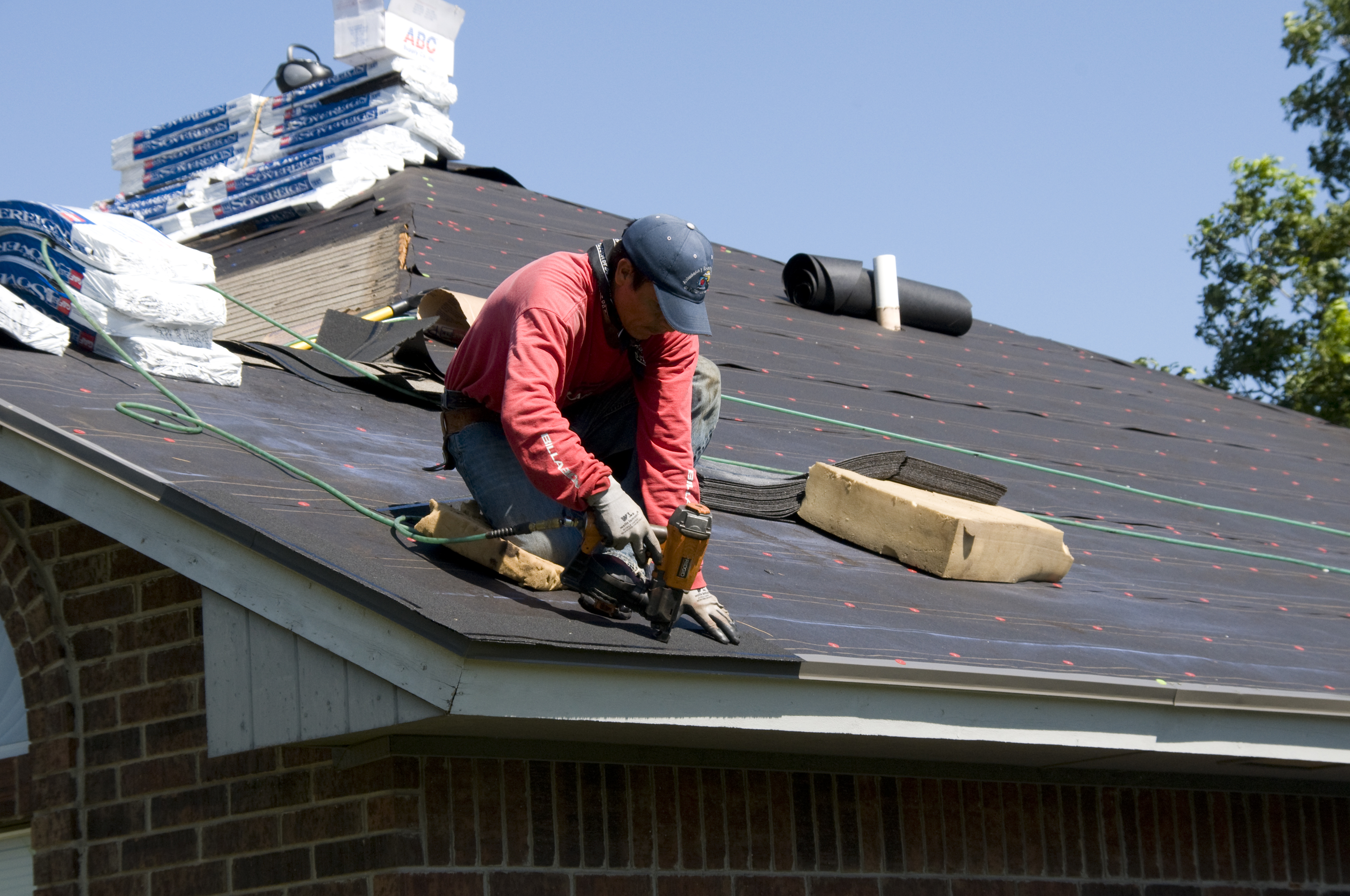 Common Myths About Attic Ventilation And Roof Vents