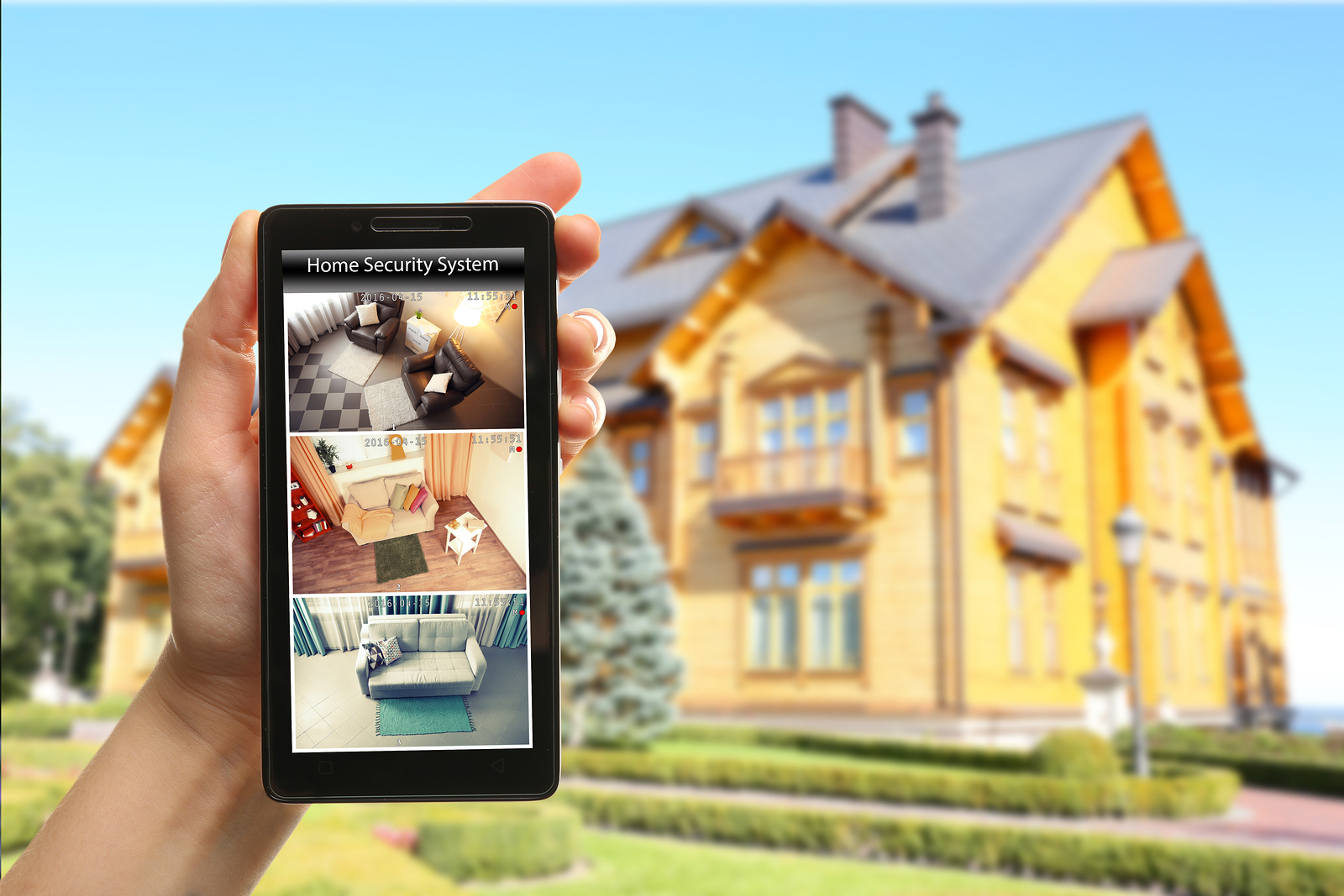 Know The Reasons For Installing Home Alarm Systems Soon