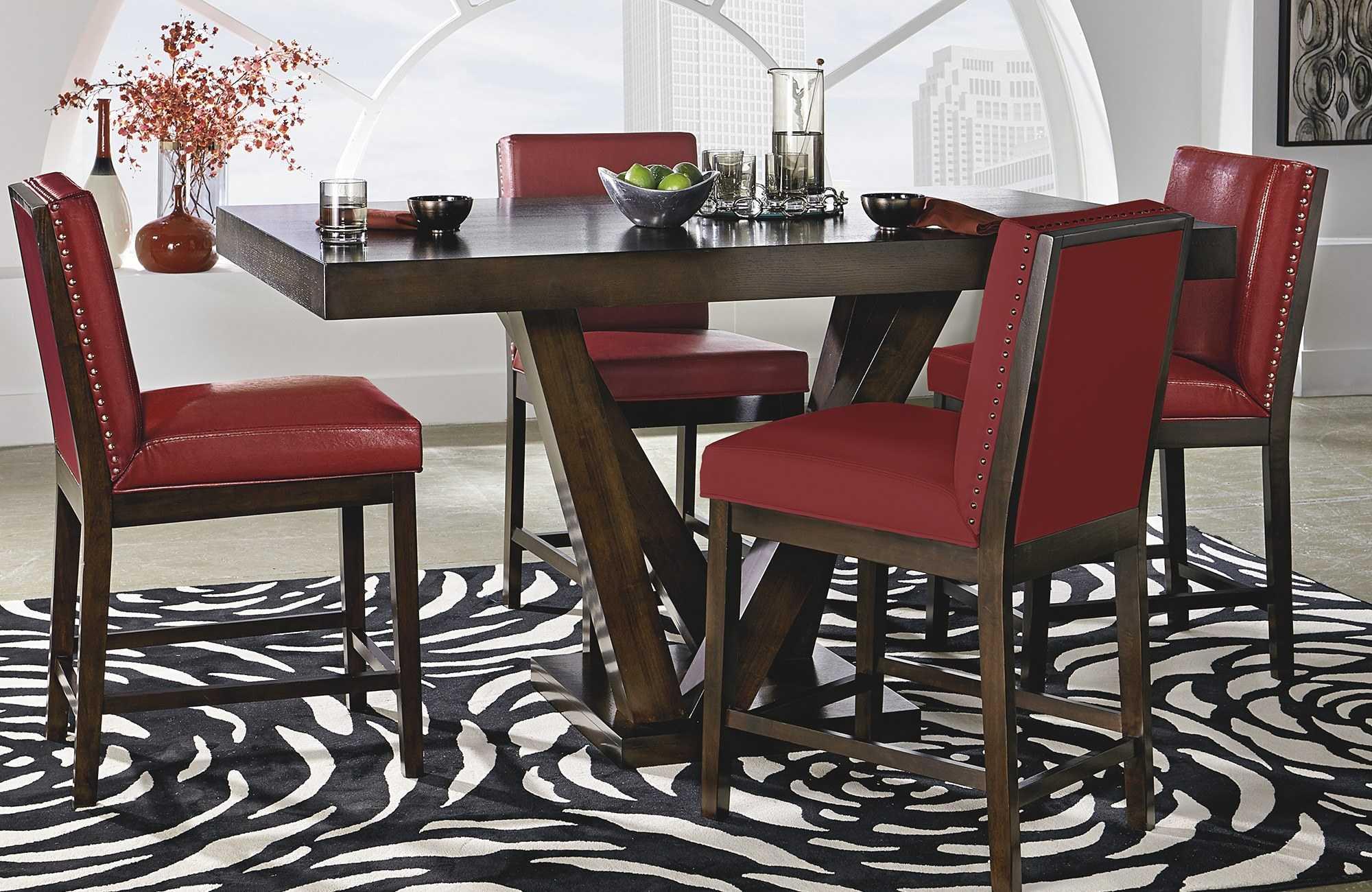 Modern Custom Made Dining Table Sets