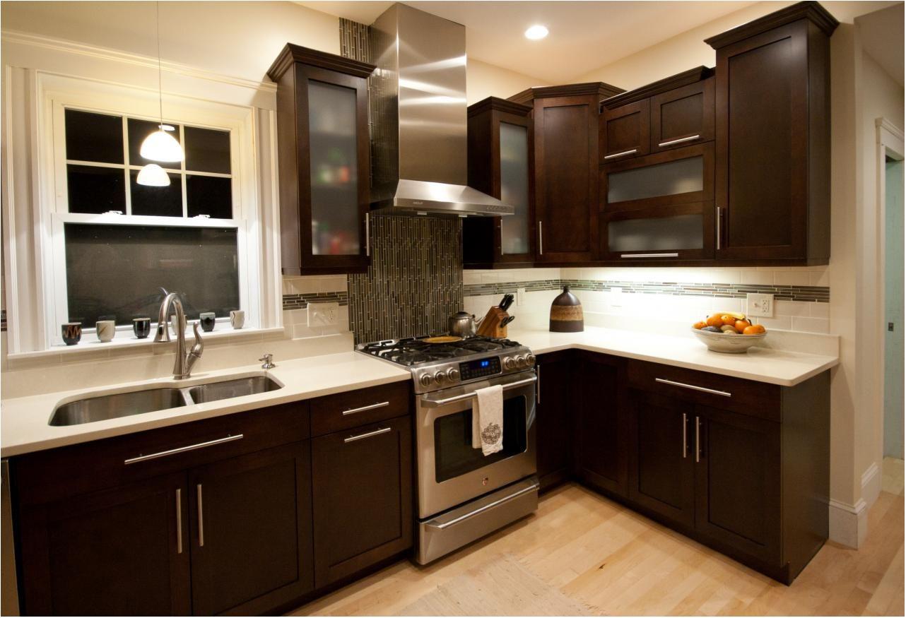 Modern Day Innovation - Modular Kitchen Renovation