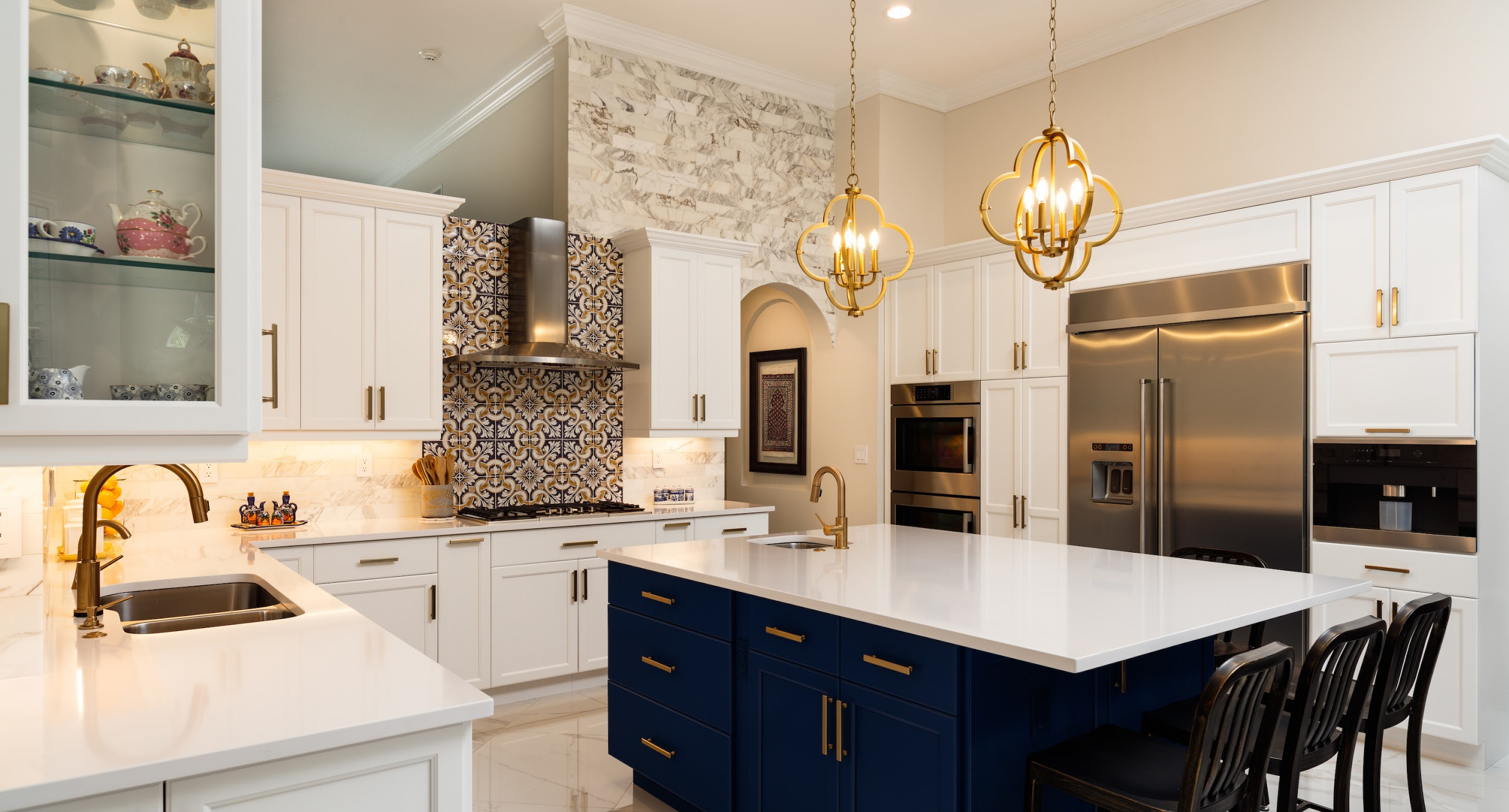 10 Most Popular Kitchen Design Ideas For 2019 Home Texture